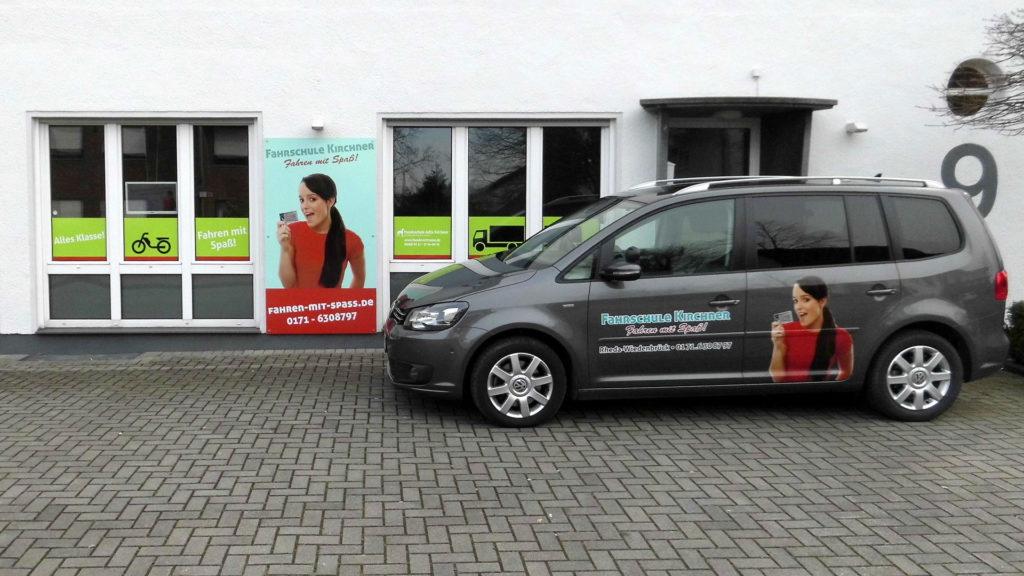 Fahrschule Kirchner in Rheda-Wiedenbrück